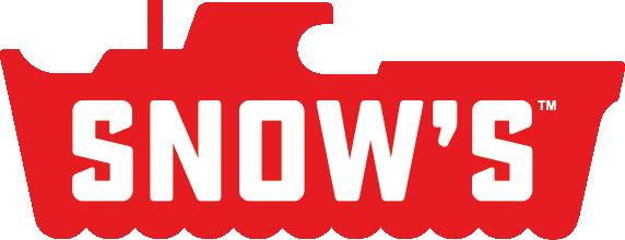 Snow's